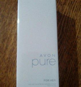 Avon Pure для нее