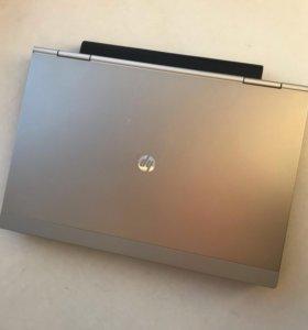 HP ElitBook 2570p i7 HDD500GB 8GB RAM