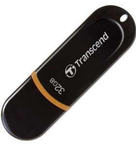 USB-флешка transcend jetflash 300, 32Gb