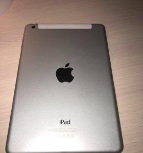 iPad mini 16 gb Cellular