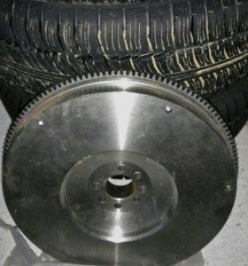 Маховик ЗМЗ 406/405