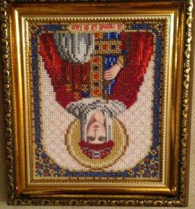 Икона кн. Ольга