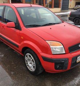 Продам Ford Fusion 2007 год 1.6 механика