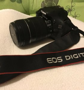 CANON EOS 600D 18-135is kit