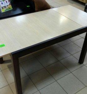 Стол разборной 120см/70см(+40см раскладная часть)