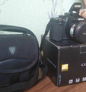 Nikon Coolpix P510 Black