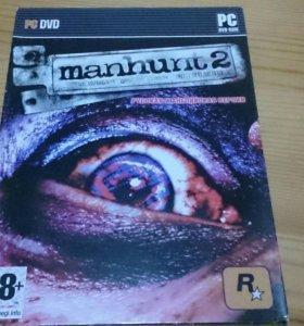 PC Manhunt 2