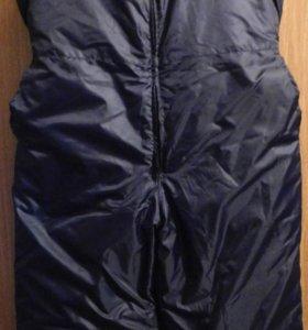 штаны для защиты от пониженных температур