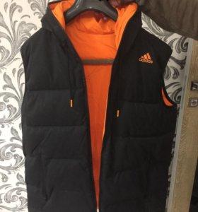 Оригинальная жилетка Adidas