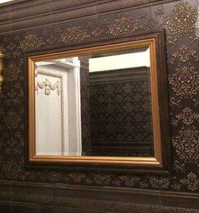 Багет для зеркал. Любой размер в кратчайшие сроки.
