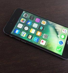 IPhone 6 Space Gray 16Gb в Идеале!