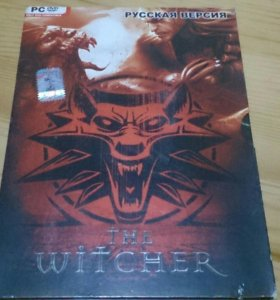 PC The witcher
