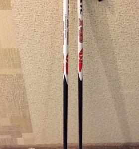 Лыжные палки 105см