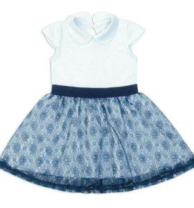 Платье для девочки Шифон