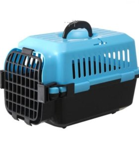 Переноска для собак и кошек (50х30х31 см)