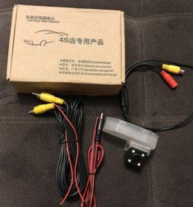 Камера заднего вида Mazda 6 GH 2007-2013