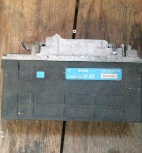 Блок ABS 0265101018
