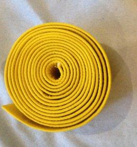 Желтый пояс