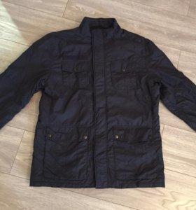 Куртка ветровка ostin
