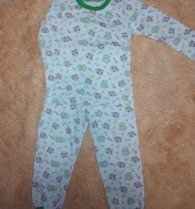 Детские пижамки новые
