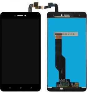 "Дисплей для Xiaomi Redmi Note 4X + тачскрин (5.5"")"