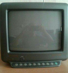 Телевизор SHIVAKI 25 см диагональ
