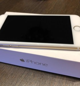iPhone 6. 16gb. Gold.