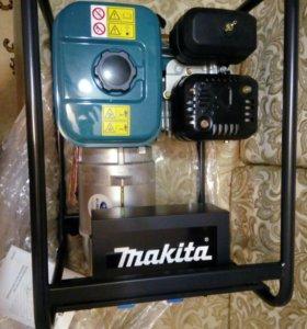 Бензиновый генератор Makita EG 300 C