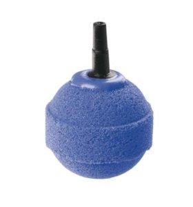 Распылитель синий шар (30мм)