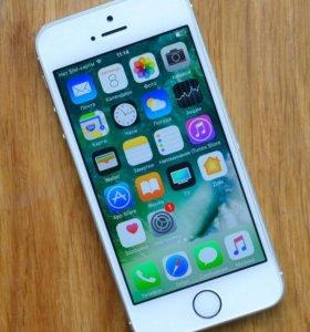 IPhone 5s. 32гб. Ростест. Отличное состояние