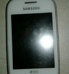 Samsung star GT-S5282