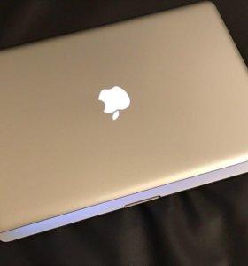 Macbook Pro 15 2013 i7 8Gb 1Tb