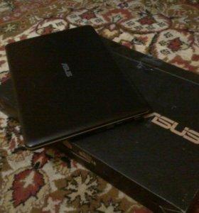 Игровой ноутбук ASUS X540lj