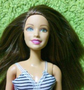 Барби ! Очень красивая куколка!НОВАЯ!