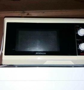 Микроволновая печь Rosenlew