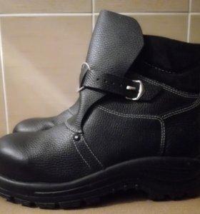 Ботинки для сварочных работ