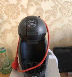 Кофеварка Dolce Gusto