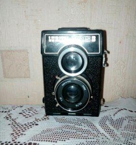 Фотоаппарат LUBITEL 166B