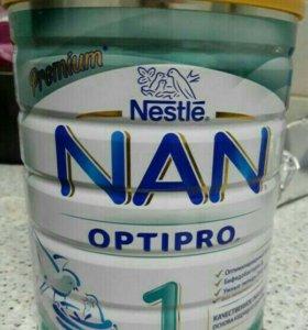 NAN 1 optipro