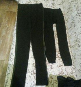 Легинсы и штаны