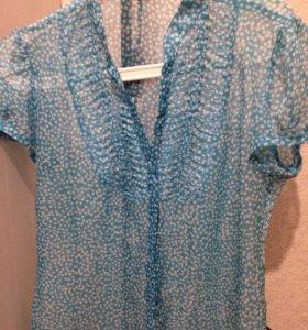 👚 Блузка ( рубашка)