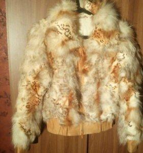 Женская шубка/куртка