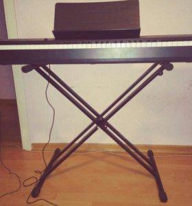 "Цифровое Фортепиано ""Casio"""