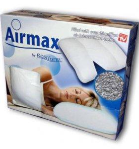 Подушка с наполнителем (Airmax Pillow)