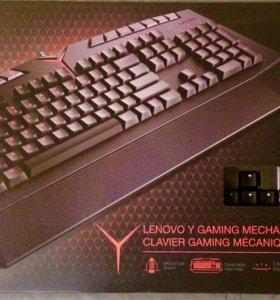 Клавиатура Lenovo Y Gaming Mechanical
