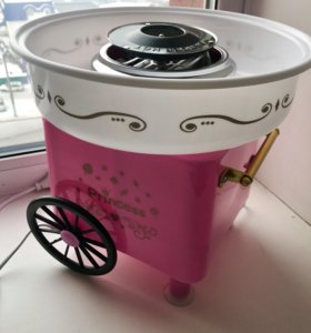 Дам в аренду прибор для приготовления сладкой ваты