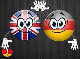 Репетитор по английскому и немецкому языку