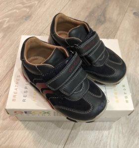 Ботинки geox 23 размер