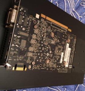 GEFORCE GTX 950 ZOTAC 2 GB GDDR5