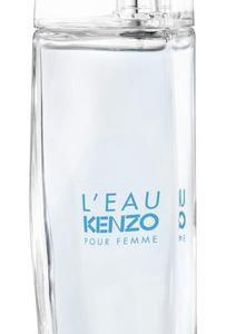 Оригинал L'eau Kenzo Pour Femme 100мл